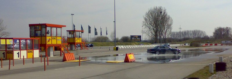 British Driver Day 2007 Augsburg - Bild 2